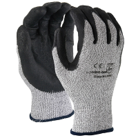 TruForce GCR3FNS Cut-Resistant Gloves, SM