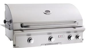 American Outdoor 36NBL Built In Grill for Sale Online | Authorized AOG Dealer