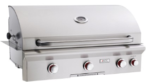 American Outdoor 36NBT Model Built In Grill for Sale Online | Authorized AOG Dealer