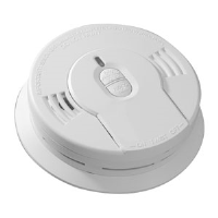 Kidde 900-0136 Ionization Smoke Alarm w/Sealed Lithium Battery Pack (DC)