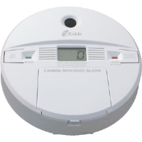 Kidde 900-0146 Carbon Monoxide Alarm w/Digital Display