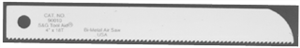 "S & G Tool Aid 90010 4"" SAW BLADES - 5 PACK"