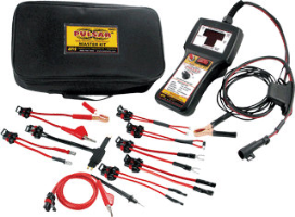 IPA Tools 9001 Pulsar Master Kit