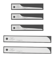 "S & G Tool Aid 90050 4"" Reciprocating Air Saw Blades"