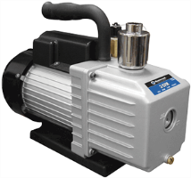 Mastercool 90062-A 3 CFM Single Stage Vacuum Pump