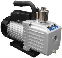 Mastercool 90066-A 6 CFM Single Stage Vacuum Pump