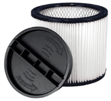 Shop-Vac 903-04-62 Wet/Dry Cartridge Filter
