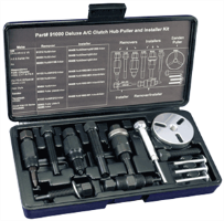 Mastercool 91000-A Deluxe Clutch Hub Puller/Installer Kit