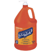 Kimberly Clark 91057 Kimcare™ Industrie NTO Hand Cleaner w/Grit,1 gal, 4/Pkg