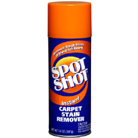 WD-40 9128 Spot Shot® Instant Carpet Stain Remover,14oz,12/Cs.