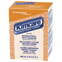 Kimberly Clark 91298 Antibacterial Skin Cleanser 800 mL