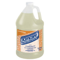 Kimberly Clark 93069 Antibacterial Skin Cleanser 1 Gallon (Pour)
