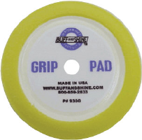 "Buff and Shine 930G 9"" Foam Pad"