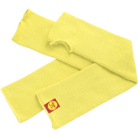 "MCR Safety 9378 Kevlar® Brand Fiber 18"" Sleeves"