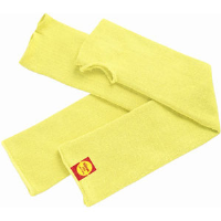 "MCR Safety 9378T Kevlar® 18"" Sleeves w/ Thumb Slot"