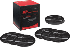 "Ingersoll Rand 9521 3"" Cut-Off Discs"