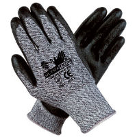 MCR Safety 9676M Ultra Tech® Dyneema® Polyurethane Gloves,M,(Dz.)