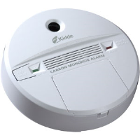 Kidde 9CO5 CO Alarm Battery Operated
