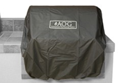 AOG Built In Grill Cover for 24 Inch Grill Models for Sale ONline