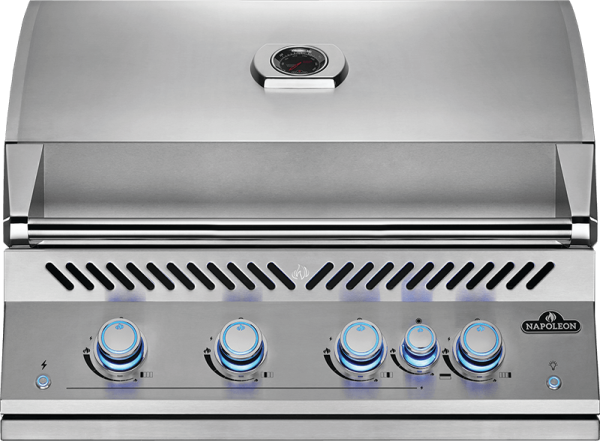 Napoleon Built-In 700 Series Gas Grill for Sale Online from an Authorized Napoleon Dealer