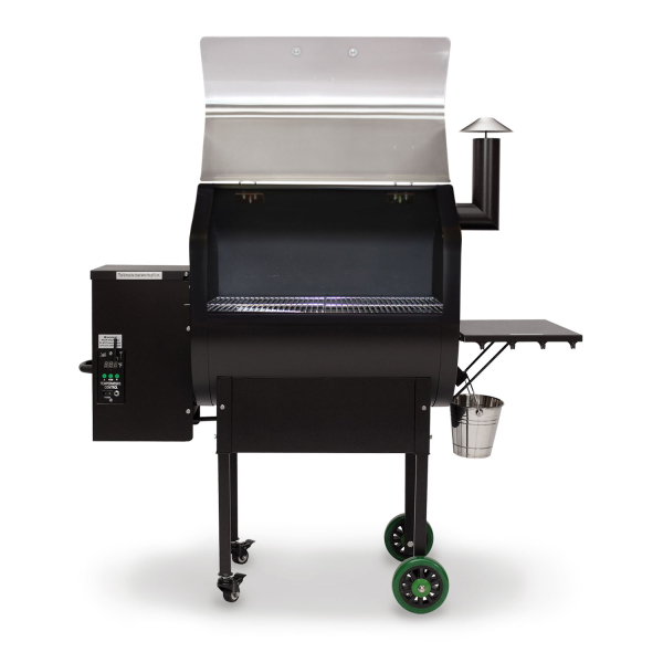Top Rated Pellet Grill with Award Winning Results - Order your GMG Today