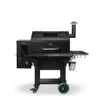 New Green Mountain Daniel Boone WiFi Prime Pellet Grill | Pre-Order Online Today