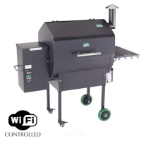 Save $75 on Daniel Boone Wifi Grill Sale - Order Today