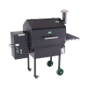 Save $100 - Daniel Boone Pellet Grill - Order Today