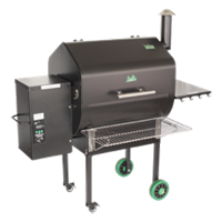 New Green Mountain Grills Thermal Blanket For Daniel Boone