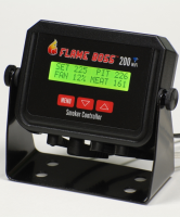 Flame Boss 200-WiFi Kamado Controller for Sale Online from an Authorized Flame Boss Dealer