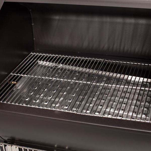 GMG Stainless Steel Non Wifi Grill for Sale Online from an Authorized Dealer