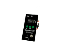 Easy to Install Replacement Standard Control Board for Jim Bowie GMG Grills