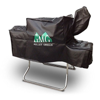 Green Mountain Grills Davy Crockett Grill Cover for Sale Online