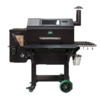 Green Mountain Replacement Grill Parts For Sale Online