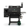 New Green Mountain Daniel Boone Prime Plus Pellet Grill | Order Online Today