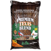 Green Mountain Grills Premium Texas Blend Cooking Pellets