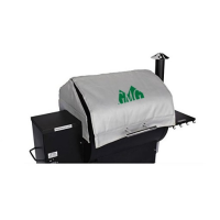New Green Mountain Grill Thermal Blanket with GMG Patch Logo for Sale Online