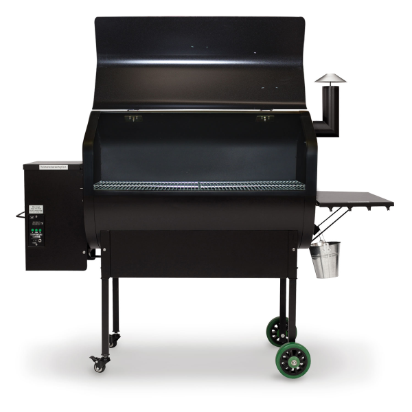 $75.00 Off Green Mountain Jim Bowie Pellet Grill Sale - Authorized GMG Dealer