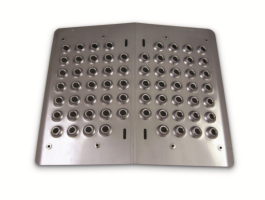 Memphis Grill Direct Flame Insert for Sale Online from an Authorized Memphis Grill Dealer