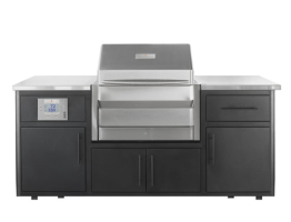 Memphis Elite Outdoor Kitchen Grill Package for Sale Online from an Authorized Memphis Grill Dealer