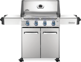 Napoleon Prestige 500 Gas Grill for Sale Online from an Authorized Napoleon Dealer