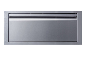 Memphis Grills VGC30LD1 Lower Drawer for Pro Built In Grills for Sale Online