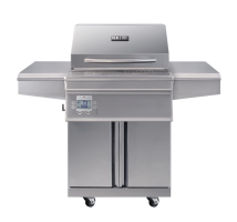 Memphis Beale Street Pellet Grill for Sale Online from an Authorized Memphis Grill Dealer