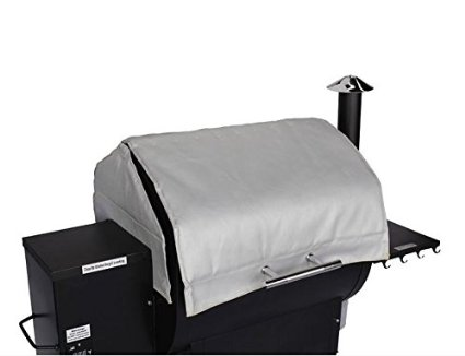 Thermal Blanket for Daniel Boone Grill on Sale