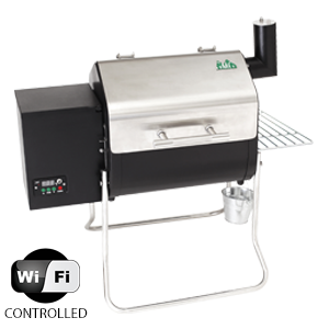Save $25 on Green Mountain Grills Davy Crockett Tailgate Wifi Grill