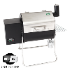 Green Mountain Grills Davy Crockett Tailgate Wifi Grill