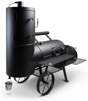 Yoder Smokers | Authorized YS Grill Dealer | Order Today