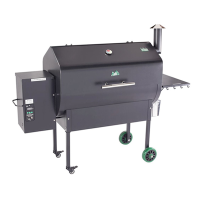 $75.00 Off Green Mountain Jim Bowie Pellet Grill with Free Pellets