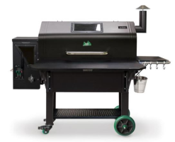Jim Bowie Prime WiFi Grill for Sale Online | Authorized Green Mountain Dealer