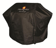 Memphis Grill Cover for Pro Models on Cart for Sale Online from Authorized Memphis Grill Dealer
